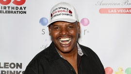 Leon Spinks showing 'small signs of improvement' in prostate cancer treatment, family says