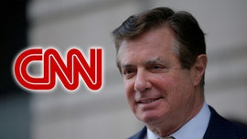 CNN issues correction on 2017 report claiming Paul Manafort was 'wiretapped' by feds