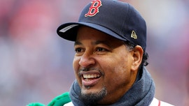 Red Sox legend Manny Ramirez is attempting a baseball comeback