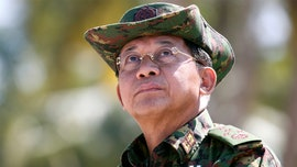 US sanctions Burmese military leaders for 'serious' human rights abuse'