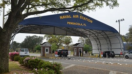 6 Saudis arrested for questioning after NAS Pensacola shooting: official