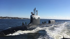 Navy Block V submarine deal brings new attack ops and strategies