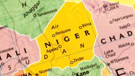 Niger military post ambushed by suspected Islamic militants, at least 70 soldiers killed, officials say