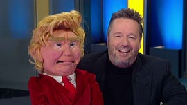 Ventriloquist Terry Fator reveals why he pulled Trump puppet from Vegas show, says the Left takes jokes too personally