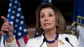 Nancy Pelosi says the media have become Trump's 'accomplices': 'All they do is enable him'