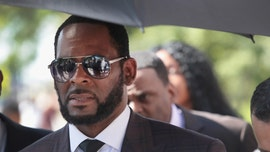 R. Kelly's manager charged for threatening a shooting at NYC theater ahead of 'Surviving R. Kelly' screening