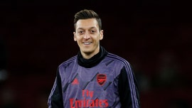 Soccer star Mesut Özil criticizes Muslim detention camp, spurs Chinese TV to pull match