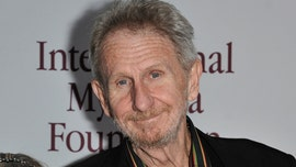 'Star Trek' and 'Benson' actor Rene Auberjonois dead at 79