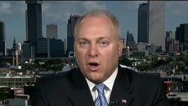 Rep. Steve Scalise: Impeachment no more than a 'political vendetta,' 'fabrication'