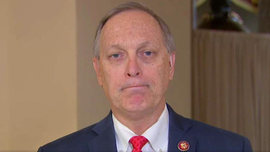 Rep. Biggs rips Pelosi's impeachment announcement: 'She is flat-out not telling the truth'