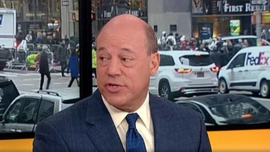Ari Fleischer on House Dems' impeachment push: 'They shot a bullet they can't take back'