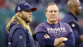 New England Patriots' Steve Belichick leaves fans stunned with how much he sounds like dad