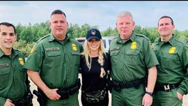 Tomi Lahren describes the 'incredible' difference at the southern border