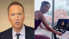 Tom Shillue offers the real reason behind the Peloton ad outrage: 'Expressive eyebrows'