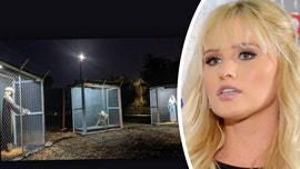Tomi Lahren: 'Factually inaccurate' immigration-themed nativity a 'political ploy'