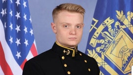 Hero Naval Academy grad shot 5 times at Naval Air Station relayed crucial information before succumbing to injuries