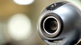 How to spot a hidden webcam