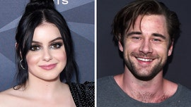 'Modern Family' star Ariel Winter spotted getting cozy with actor Luke Benward