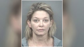 'Empire' actress Amanda Detmer arrested for DUI: report