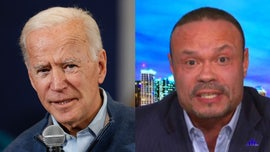 Bongino rips Biden for response to Ukraine allegations: Why does he think he's 'immune' from questions?