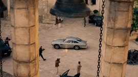 'No Time to Die' trailer reveals big change to 007's Aston Martin DB5