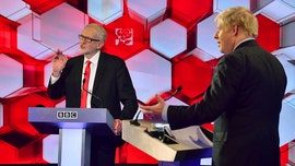 UK's Johnson, Corbyn clash in final debate before election