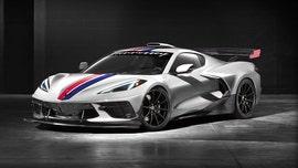 Hennessey Performance planning 1,200 hp Chevrolet Corvette