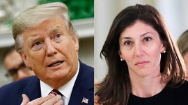 Former FBI lawyer Lisa Page rips 'monstrous' Trump: I sent a 'few mean texts,' he 'assaulted' protesters