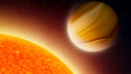 Water 'common' on alien planets, raising prospects of life, startling study says
