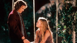 Julia Stiles remembers working with Heath Ledger: 'He was just phenomenal'