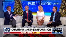 Bill Hemmer: Americans not paying attention to impeachment like they did in 1998