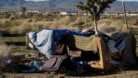 California city considers ban on feeding homeless on public streets, sidewalks, parking lots