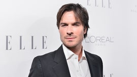 Ian Somerhalder says he lost virginity at age 13