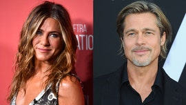 Brad Pitt on Jennifer Aniston reunion frenzy: I'm 'blissfully naive'
