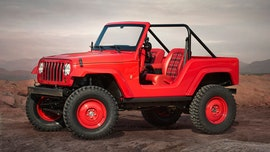 'Badass' baby Jeep in the works for 2022