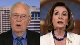 Ken Starr says Pelosi engaging in 'abuse of power' and Senate may have to dismiss impeachment case