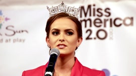 Miss America 2020 Camille Schrier to make history with two-year reign due to coronavirus pandemic