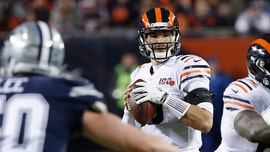 Bears beat Cowboys 31-24 behind QB Mitchell Trubisky