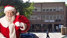 Brooklyn teacher sacked after telling first graders that Santa and Tooth Fairy aren't real
