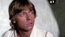 'Father' twist in 'Star Wars' was so secretive, cast didn't know until movie came out