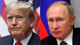 House Democrat says Trump 'answers to Vladimir Putin,' not the American people