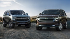 The 2021 Chevrolet Tahoe and Suburban debut with more room, new tech and a diesel