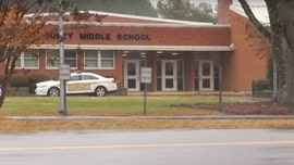 Video allegedly shows North Carolina deputy body slamming student: report