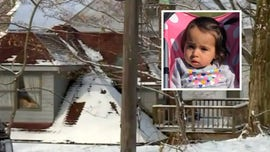 Connecticut police issue Amber Alert for missing girl, 1, as details emerge on woman found dead in home