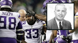 Minnesota man died after Vikings 'allowed 17 unanswered points,' obituary jokes