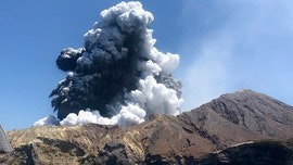 New Zealand officials file 13 charges over volcano eruption that killed 22
