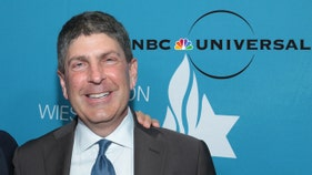 NBCUniversal new leader Jeff Shell inherits NBC News problems