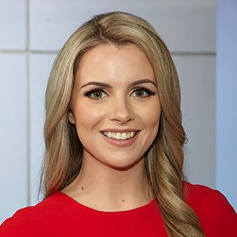 Katie Byrne