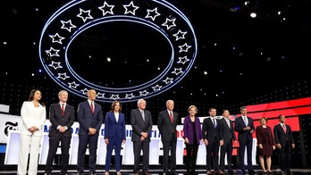 Democratic debate once again in peril as candidates threaten to boycott over union dispute