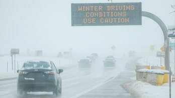 9 out of 10 drivers think everyone else can't drive in winter